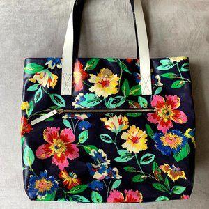 Kate Spade floral summer tote bag
